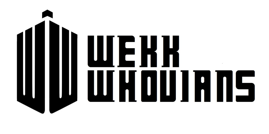 Wekk Whovians Logo - Rectangle