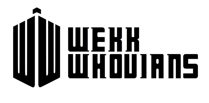 Wekk Whovians Logo - Rectangle