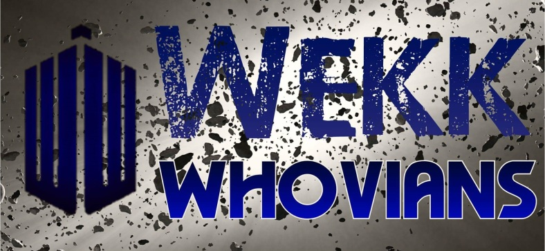 Wekk Whovians Logo - Series 2 - Cropped